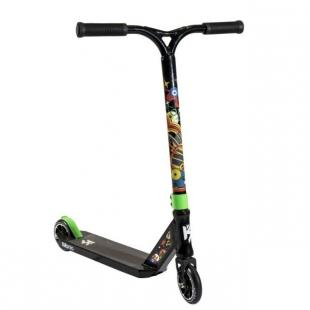 KOTA Mania Scooter Black