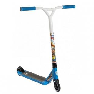 KOTA Mania Scooter Blue / White