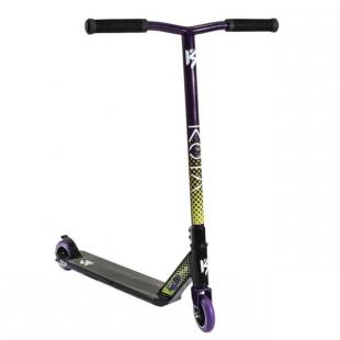 KOTA Ninja Scooter Black / Purple