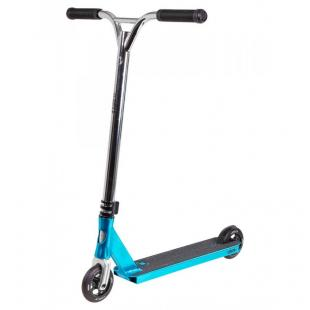 Lucky Prospect Scooter Turquoise