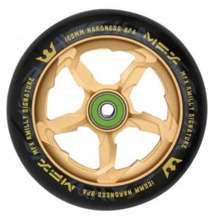 MGP RWilly Wheel 120 Gold