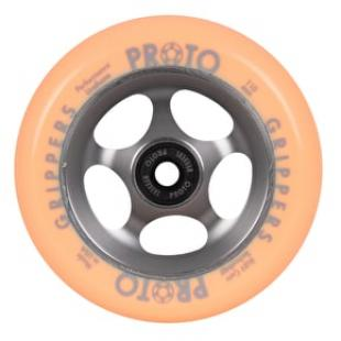 PROTO Gripper Faded 110 Wheel Orange