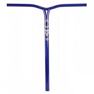 Raptor Standard Bars 680 Blue