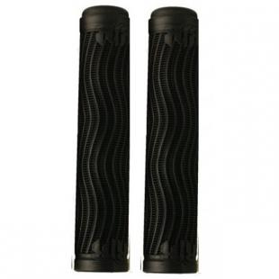 Raptor Slim Grips Black