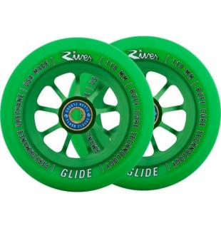 River Glide Emerald 110 Wheel