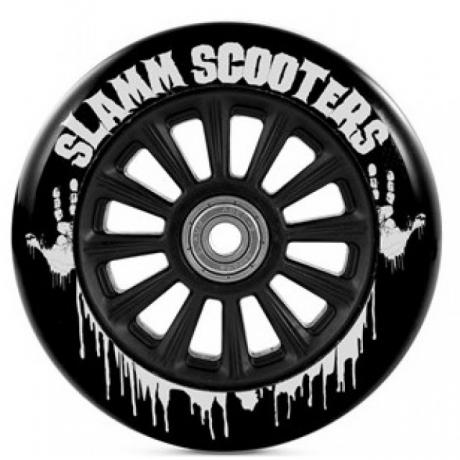Slamm 100 mm Black + ABEC 7