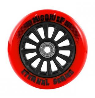 Slamm 100 mm Black/Red + ABEC 7