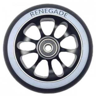 TSI Renegade Wheel 110 Black