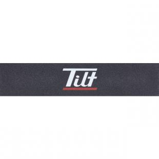 Tilt Double Bar Griptape Red