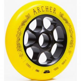 Tilt Jon Archer Wheel