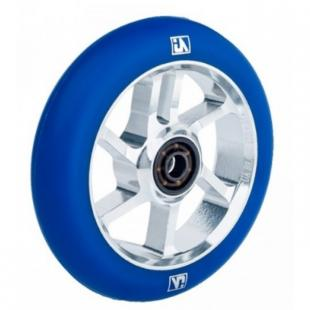 Urban Artt S7 Wheel 110 Silver / Blue