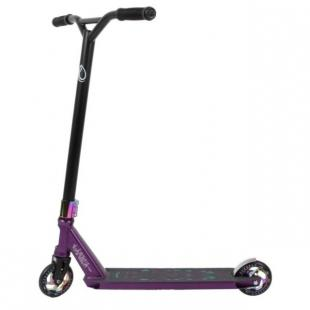 AO Lambda 2.1 Scooter Purple