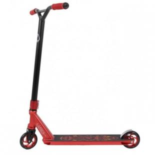 AO Lambda 2.1 Scooter Red
