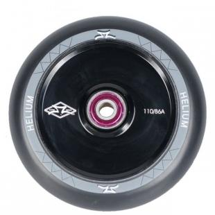 AO Helium Wheel 110 Black