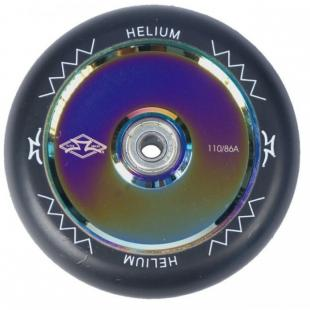 AO Helium Wheel 110 Oil Slick