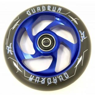 AO Quadrum Wheel 110 Blue