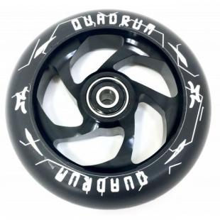 AO Quadrum Wheel 110 Black