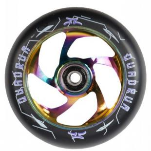 AO Quadrum Wheel 110 Oil Slick