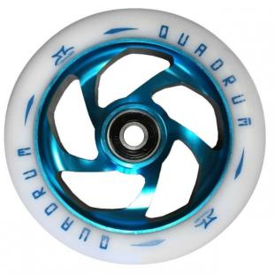 AO Quadrum Wheel 110 Teal