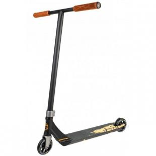 Addict Defender Scooter Black