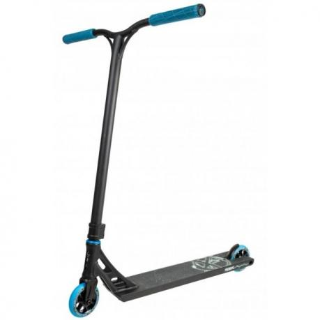 Addict Equalizer Scooter Black Blue