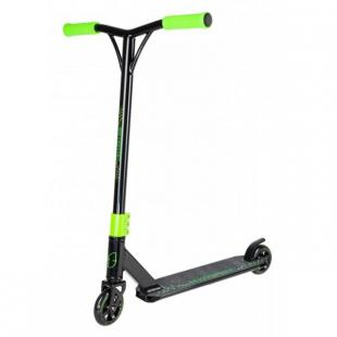 Blazer Distortion Scooter Black / Green