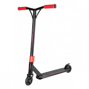 Blazer Distortion Scooter Black / Red