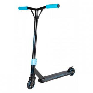 Blazer Distortion Scooter Black / Blue