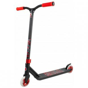 Blazer Spectre 2 Scooter Black Red
