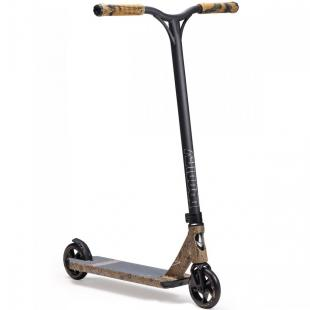 Blunt Prodigy S6 Complete Scooter - Bandana Gold