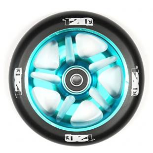 Blunt 120 mm Wheel Teal