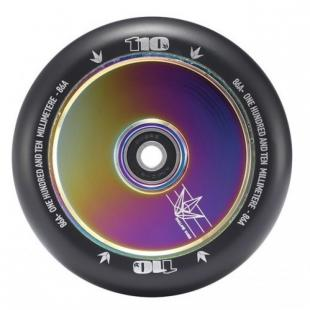 Blunt Hollow 110 Wheel Oil Slick