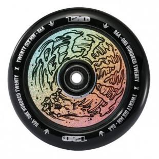 Blunt Hollow Hollogram 120 Wheel Hand