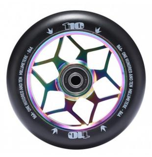 Blunt Diamond 110 Wheel Oil Slick