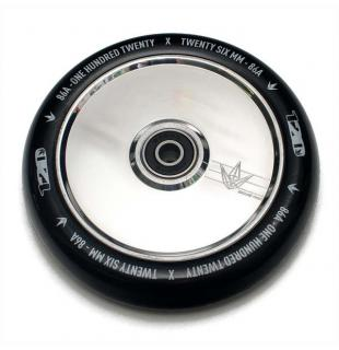 Blunt Hollow 120 Wheel Polished
