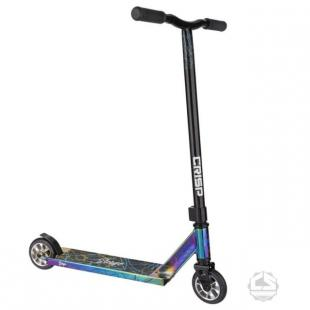 Ethic купить Crisp Surge Scooter Chrome Black
