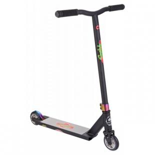 Crisp Switch Scooter Black