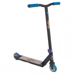 Crisp Switch Scooter Black / Blue