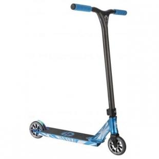 Crisp Ultima 4.8 Scooter Trans Blue / Black