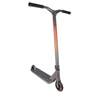 District HTS Scooter Grey
