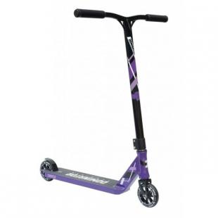Dominator Sniper Scooter Purple / Black