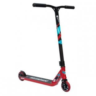 Dominator Sniper Scooter Red / Black