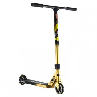 Dominator Team Edition Scooter Gold