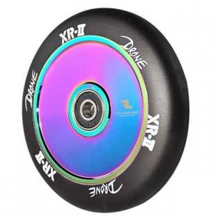 Drone XR-2 Wheel 110 Neochrome