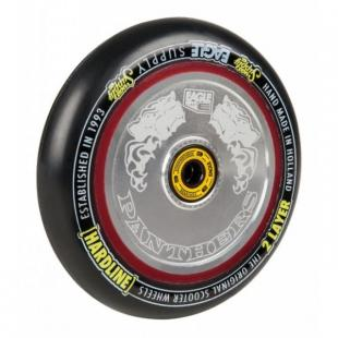 Eagle Hard Line 2 Layer Hollowtech 115 Wheel Panthers Silver / Black