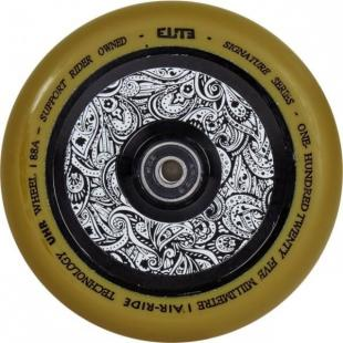 Elite Air Ride Floral Wheel 110 Gum