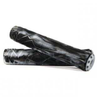 Ethic DTC Grips Transparent Black