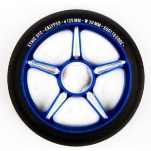 Ethic Calypso 12 STD Wheel 125 Blue