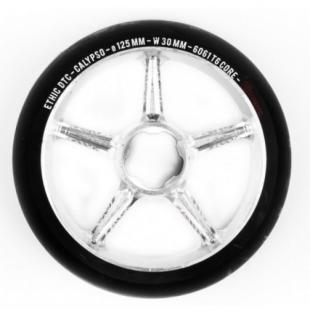 Ethic Calypso 12 STD Wheel 125 Chrome