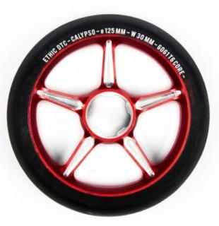 Ethic Calypso 12 STD Wheel 125 Red